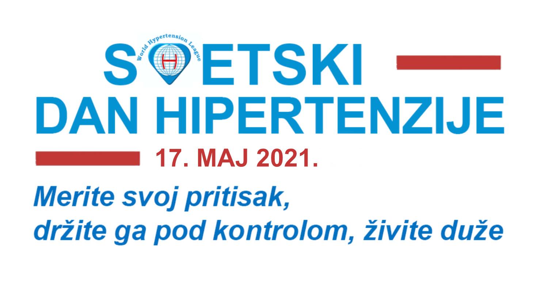 Svetski dan hipertenzije